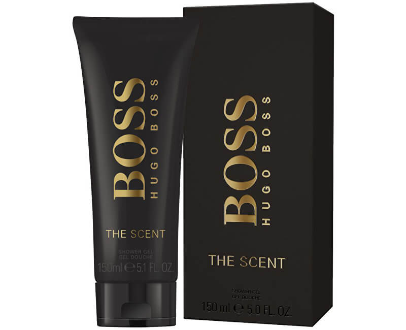 Hugo Boss Boss The Scent - sprchový gel