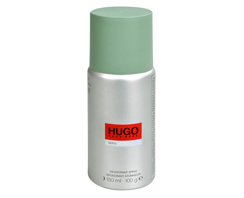 Hugo Boss Hugo - deodorant spray