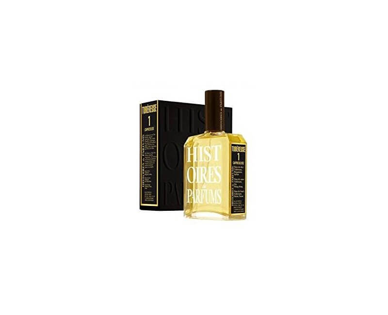Histoires De Parfums Tubereuse 1 Capricieuse - EDP