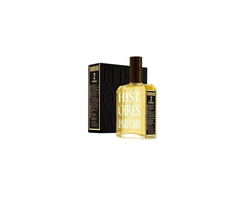 Histoires De Parfums Tubereuse 2 Virginale - EDP