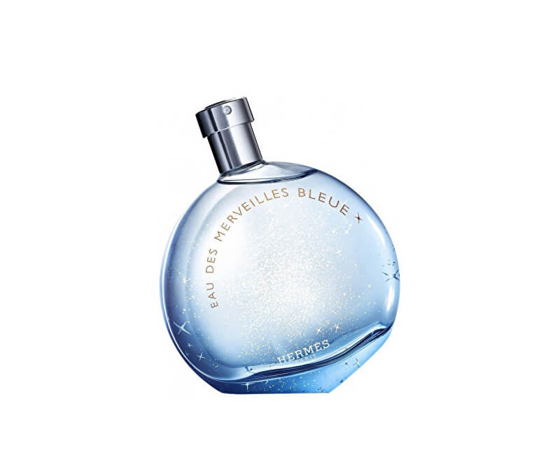 Hermes Eau Des Merveilles Bleue - EDT