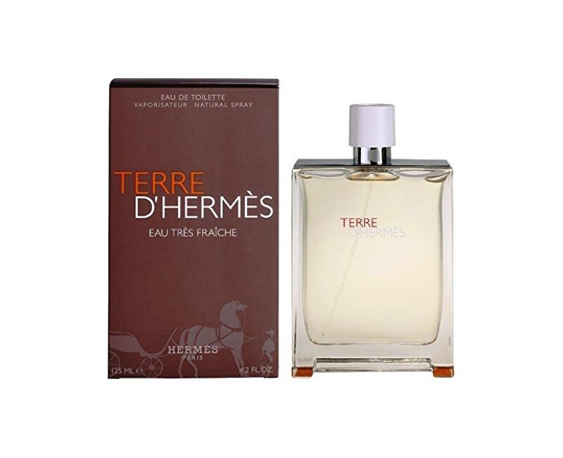 Hermes Terre D´Hermes Eau Trés Fraiche - EDT