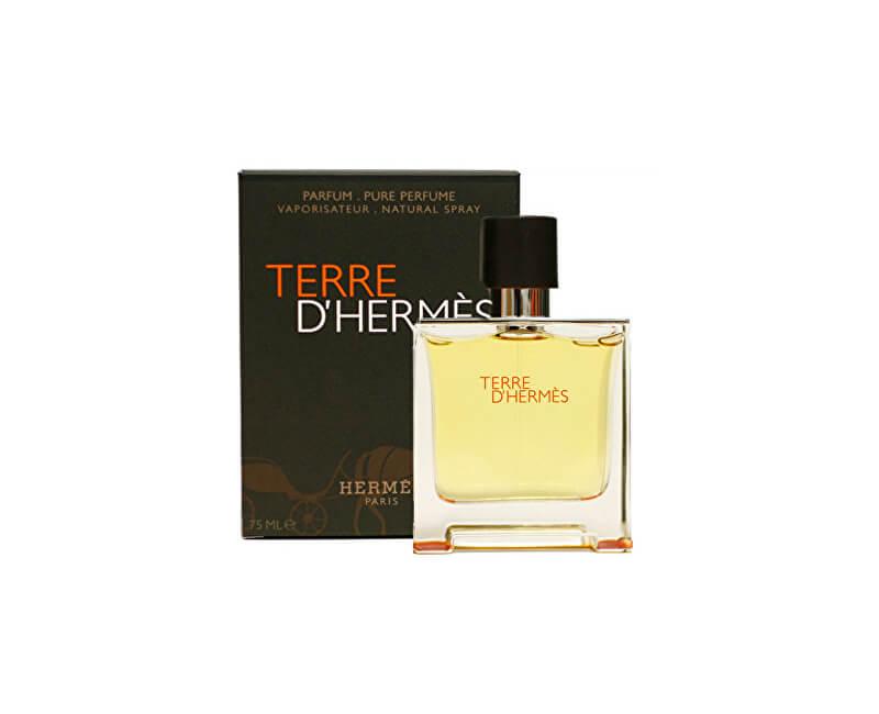 Hermes Terre D´ Hermes - parfém
