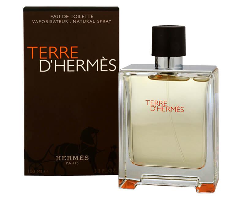 Hermes Terre D´ Hermes - EDT