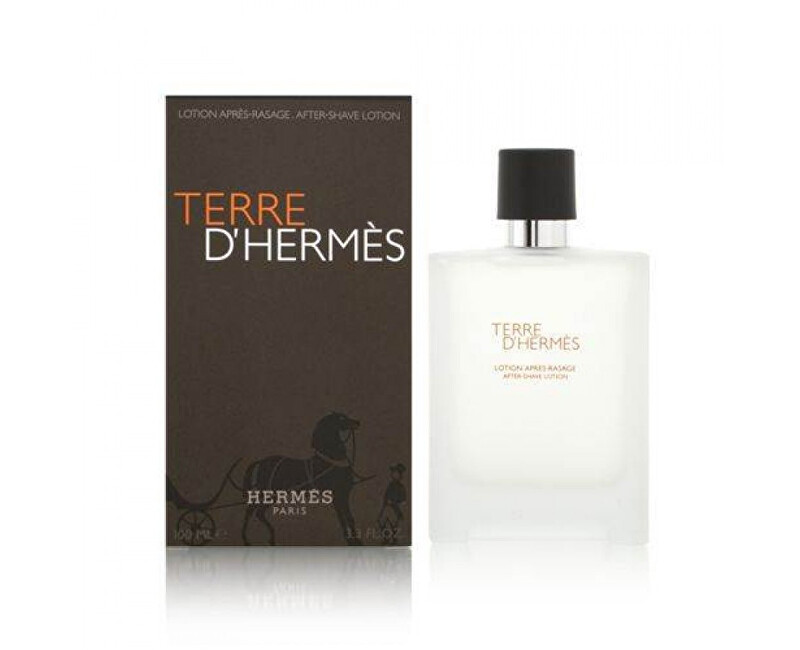 Hermes Terre D ´ Hermes - after shave