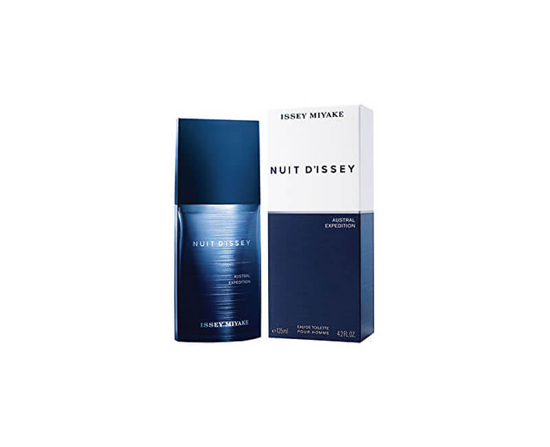 Issey Miyake L`Eau d`Issey Austral Expedition pour Homme - EDT
