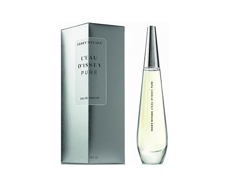 Issey Miyake L´Eau D´Issey Pure - EDP
