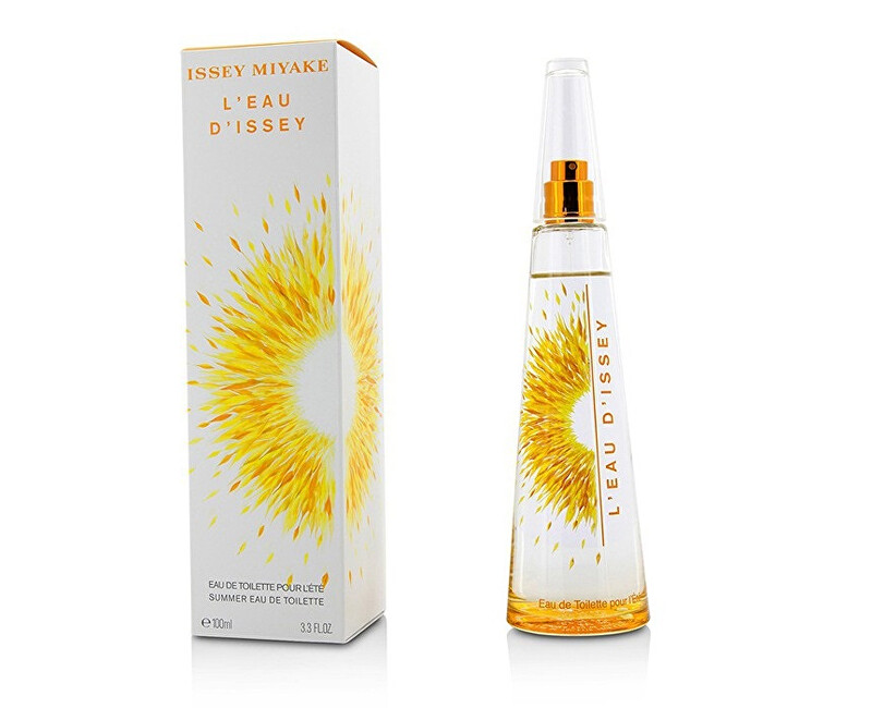 Issey Miyake L´Eau D´Issey Summer 2016 - EDT
