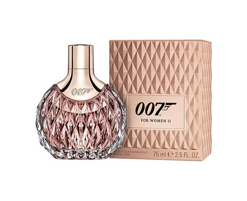 James Bond James Bond 007 For Women II - EDP
