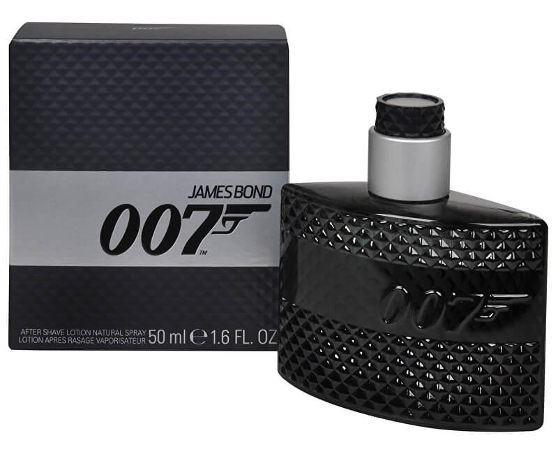 James Bond James Bond 007 - after shave