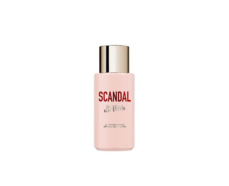 Jean P. Gaultier Scandal - tělové mléko