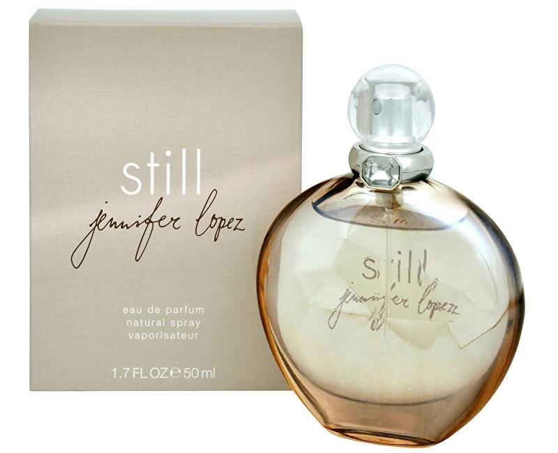 Jennifer Lopez Still - EDP