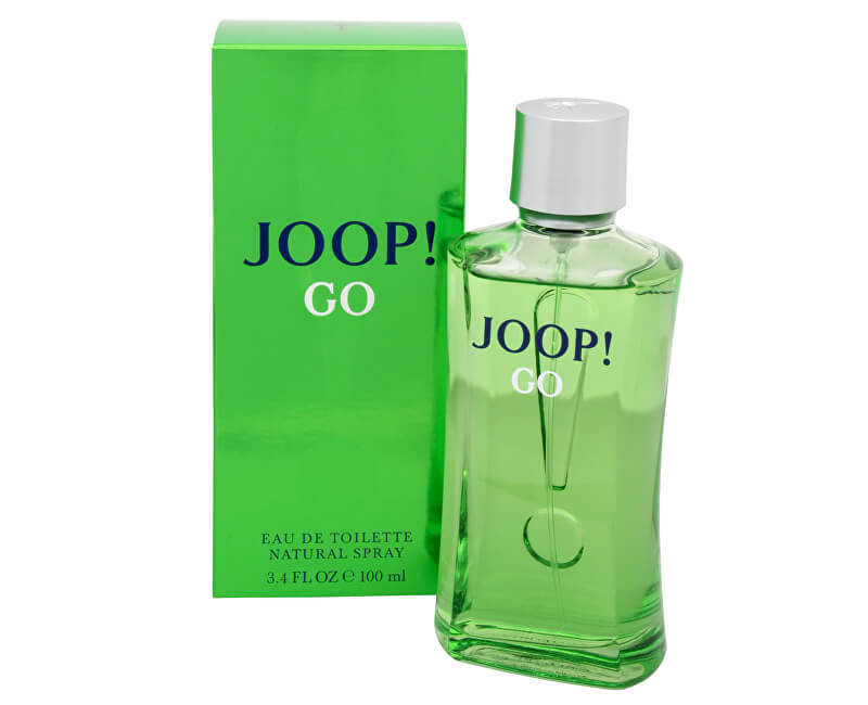 Joop! Go - EDT