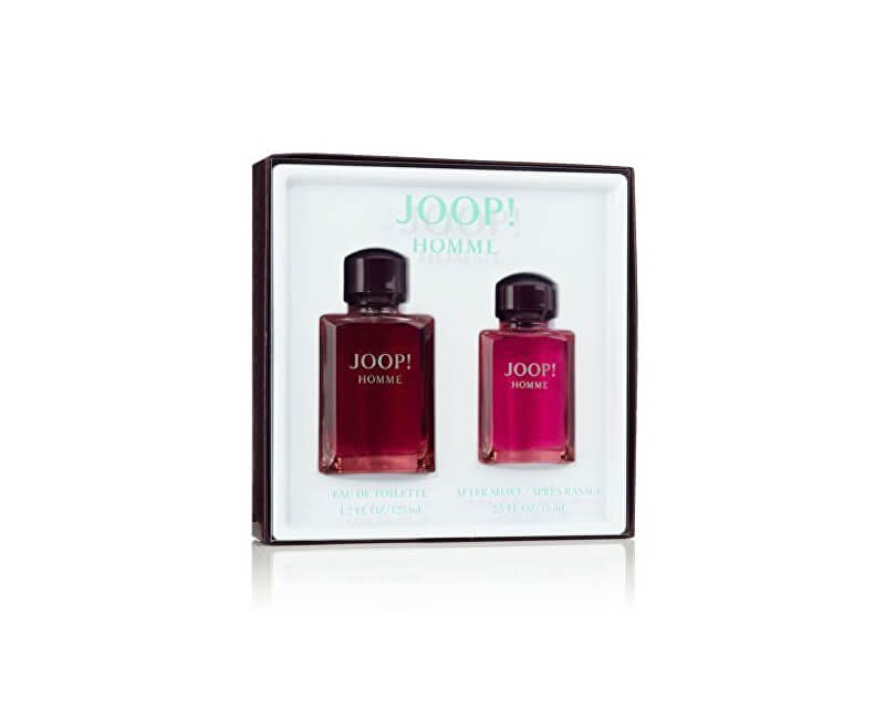 Joop! Homme - EDT 125 ml + aftershave 75 ml