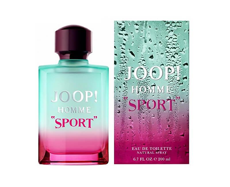 Joop! Homme Sport - EDT