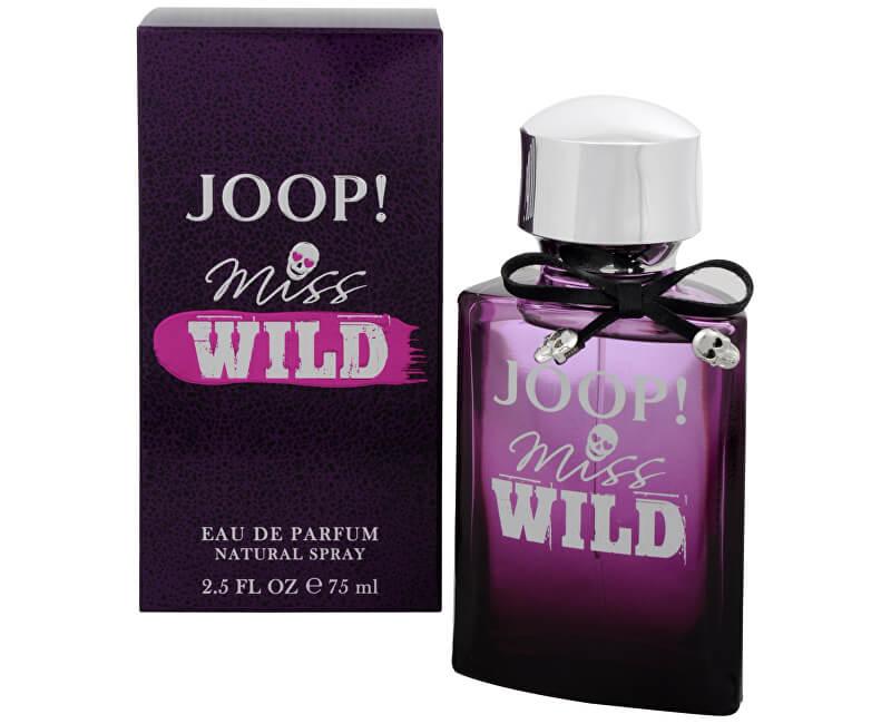 Joop! Miss Wild - EDP
