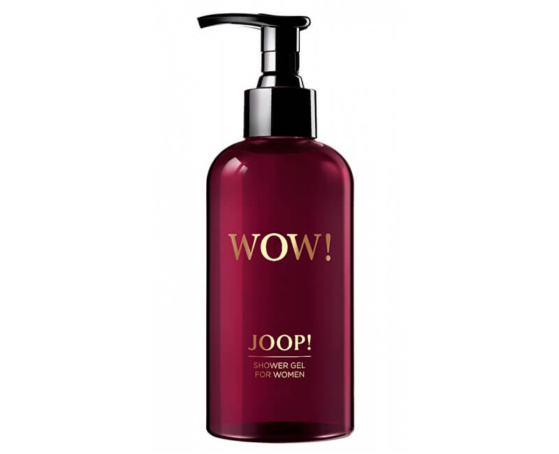 Joop! Wow! For Women - sprchový gel