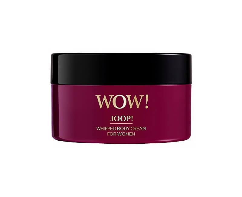 Joop! Wow! For Women - tělový krém