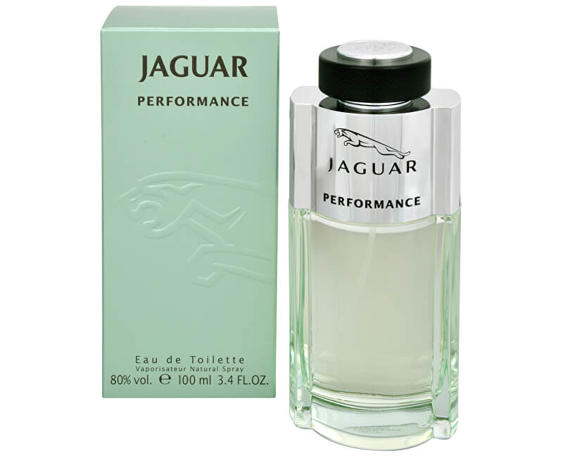 Jaguar Performance - EDT