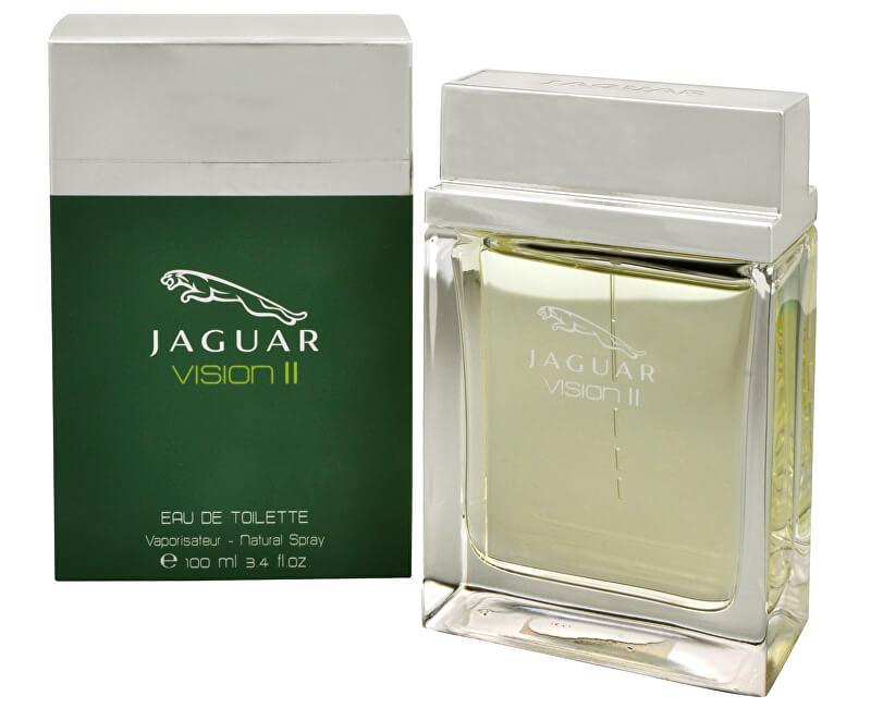 Jaguar Vision II - EDT