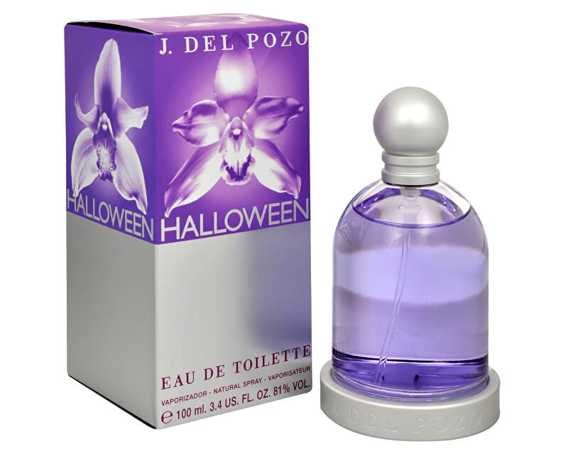 Jesus Del Pozo Halloween - EDT