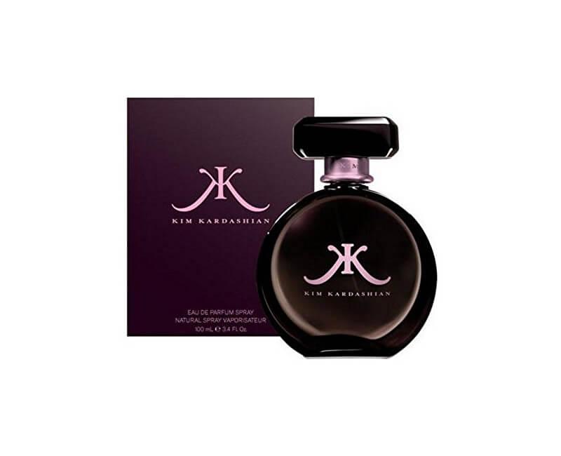 Kim Kardashian Kim Kardashian - parfémová voda s rozprašovačem