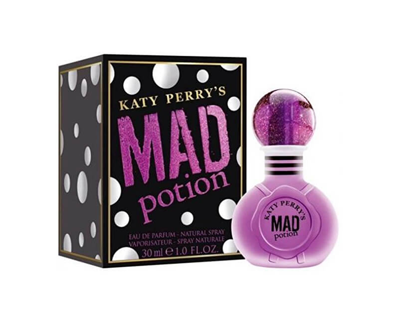 Katy Perry Katy Perry´s Mad Potion - EDP