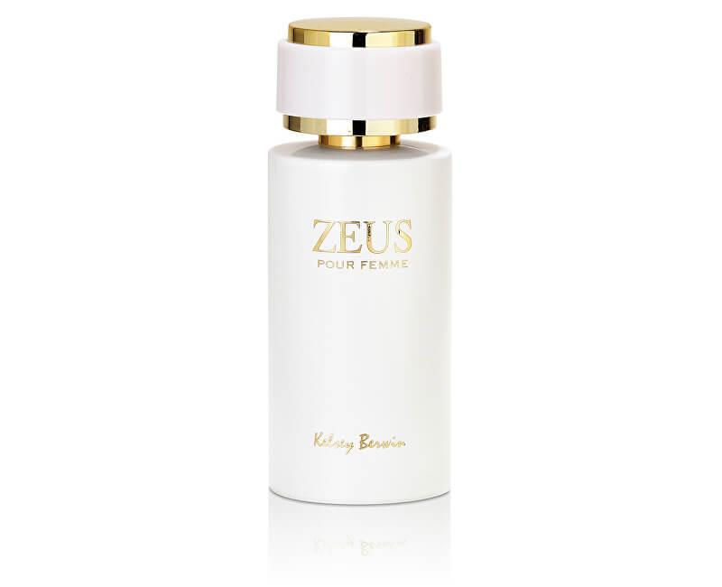 Kelsey Berwin Zeus Pour Femme - EDP
