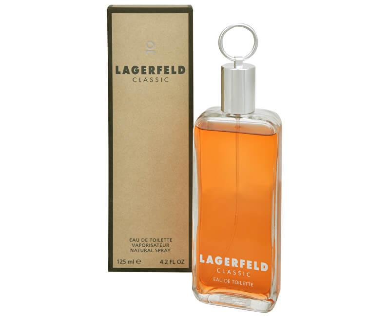 Karl Lagerfeld Classic - EDT