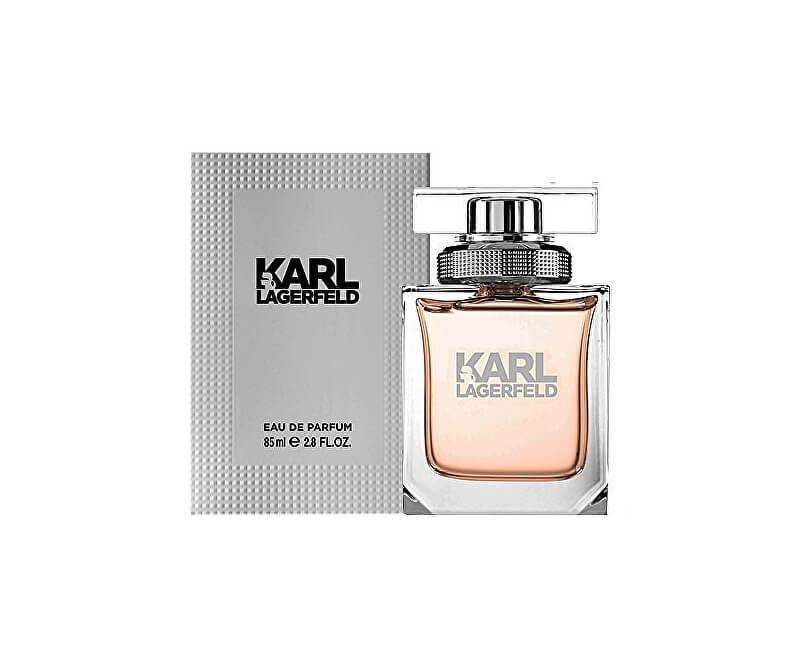Karl Lagerfeld Karl Lagerfeld For Her - EDP