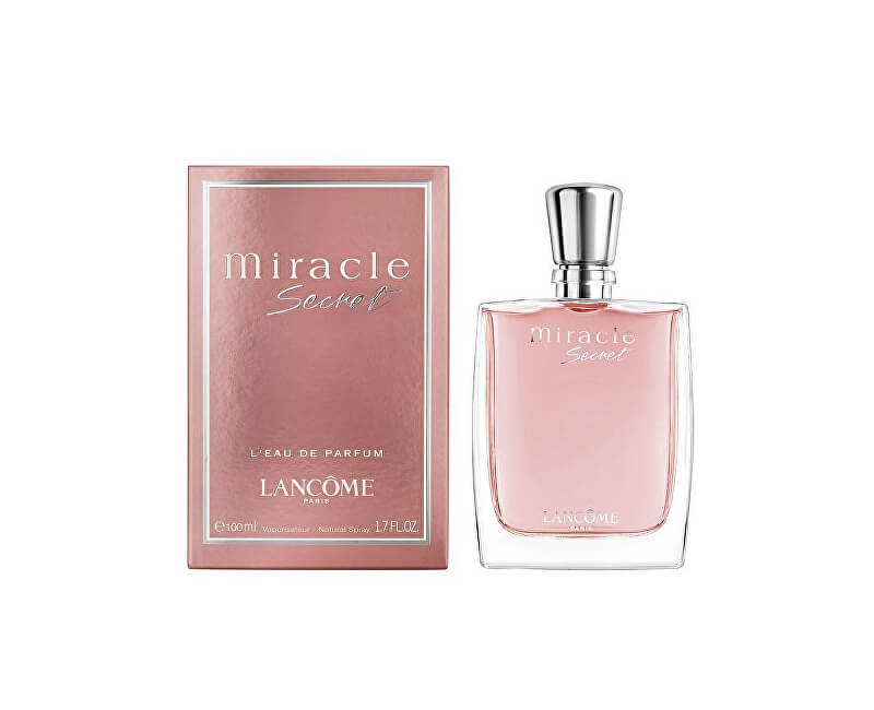 Lancome Miracle Secret - EDP
