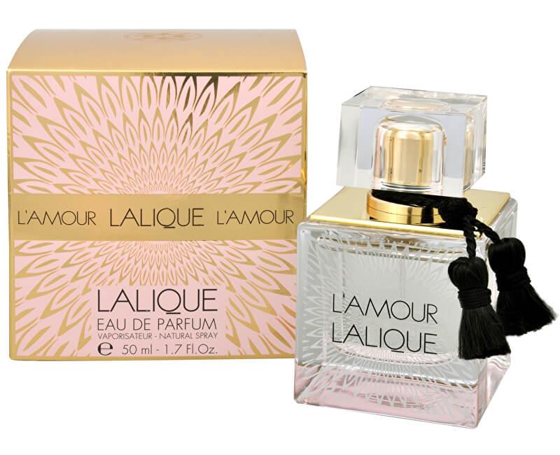 Lalique L´Amour Lalique - EDP