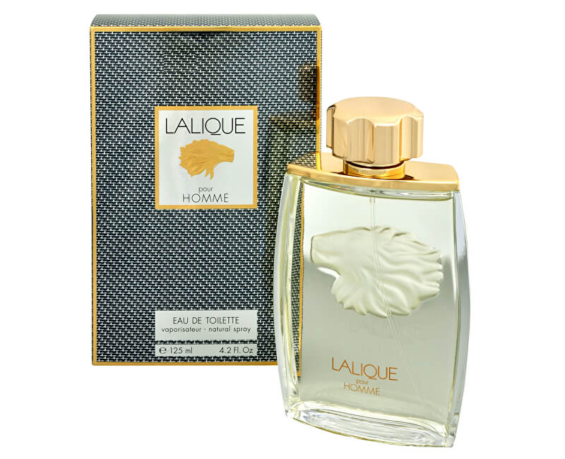 Lalique Lalique Pour Homme - EDT