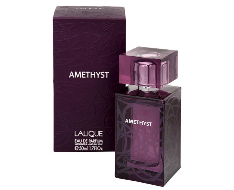 Lalique Amethyst - EDP