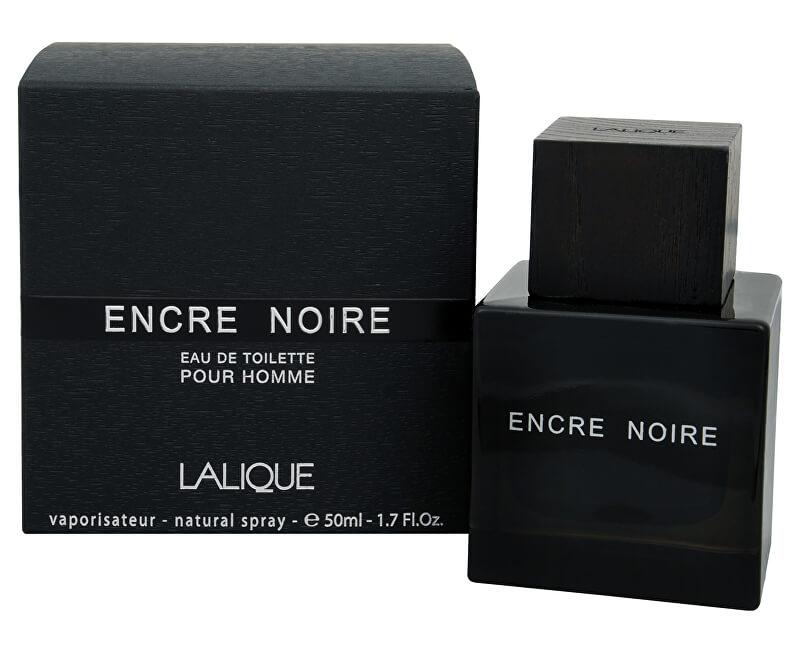 Lalique Encre Noire Pour Homme - EDT