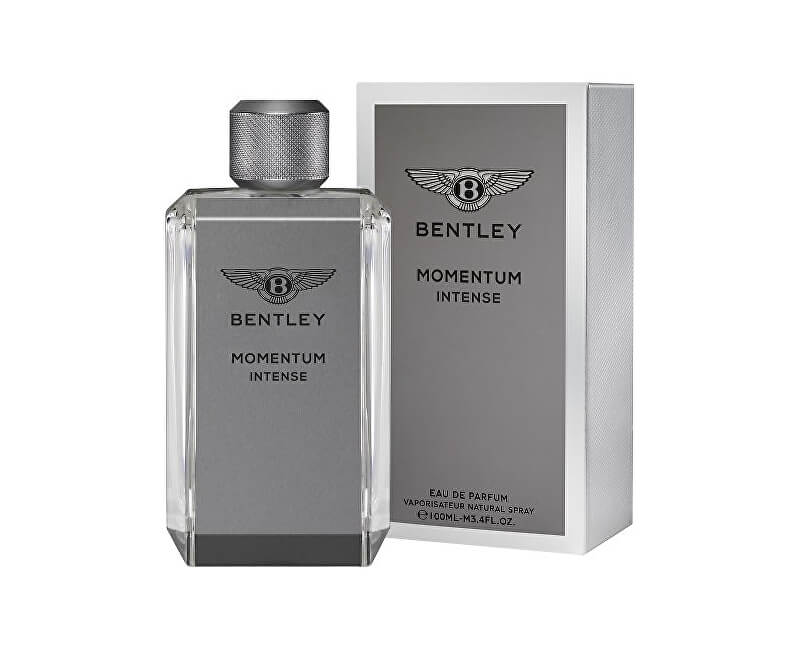 Bentley Momentum Intense - EDP
