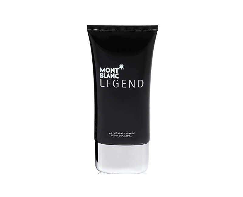 Mont Blanc Legend - balzám po holení