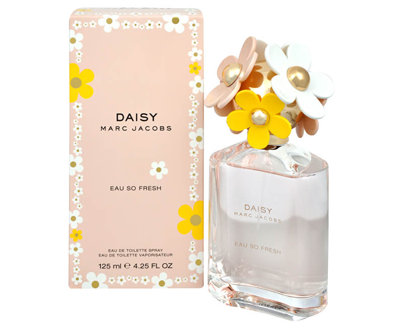 Marc Jacobs Daisy Eau So Fresh - EDT