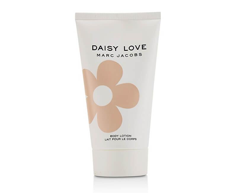 Marc Jacobs Daisy Love - tělové mléko