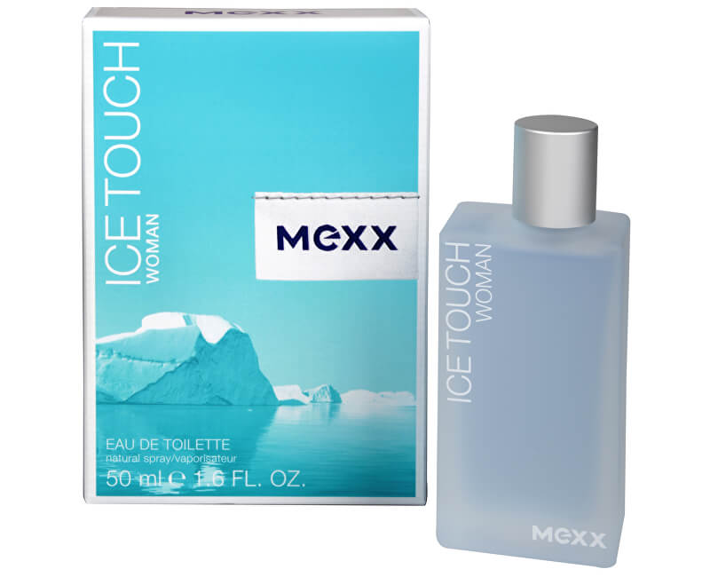 Mexx Ice Touch Woman - EDT