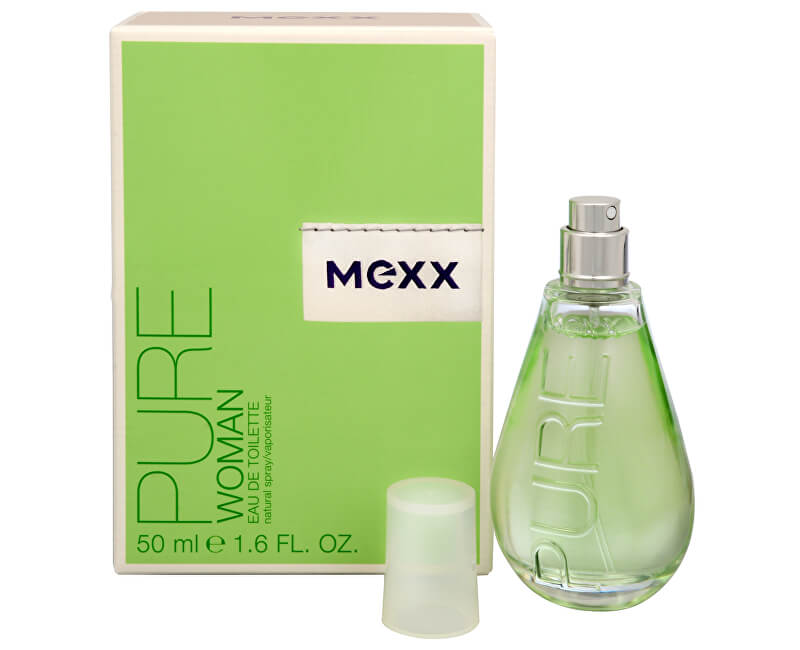 Mexx Pure Woman - EDT