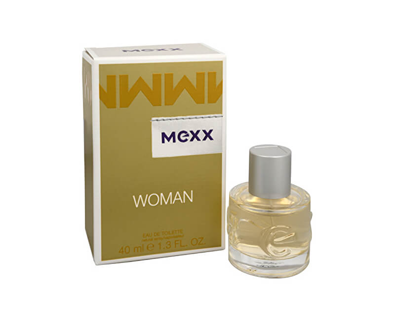 Mexx Woman - EDT