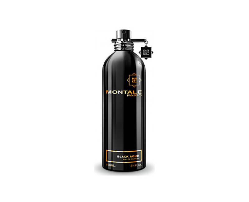 Montale Black Aoud - EDP - SLEVA - bez celofánu