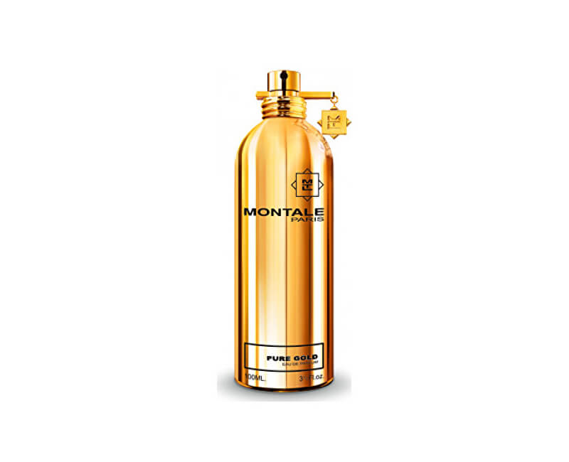 Montale Pure Gold - EDP
