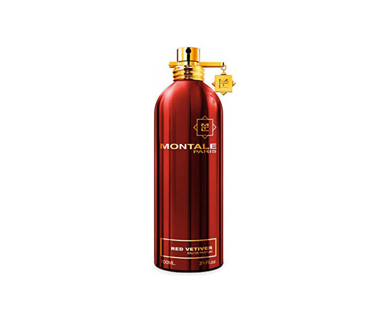 Montale Red Vetyver - EDP