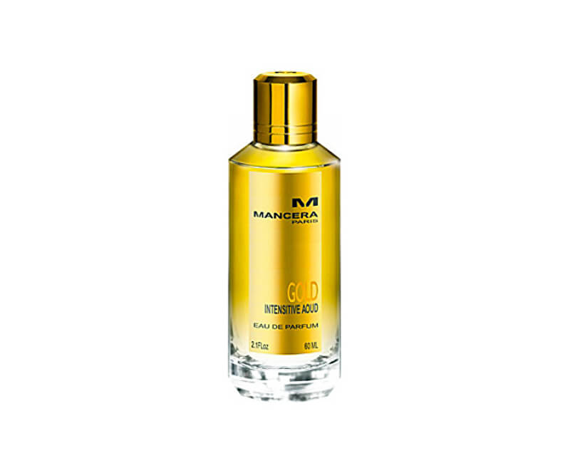 Mancera Gold Intensitive Aoud - EDP