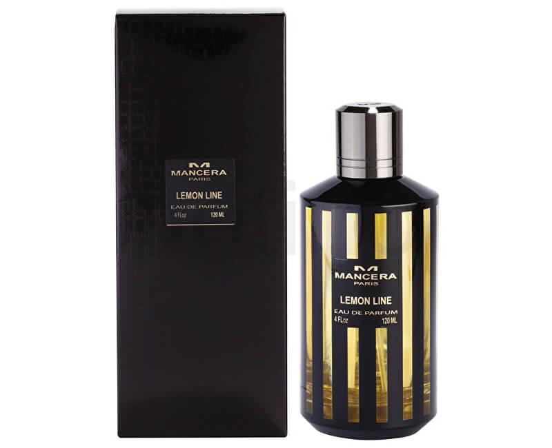 Mancera Lemon Line - EDP