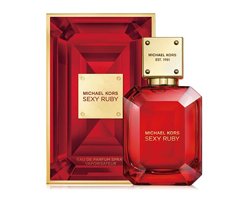 Michael Kors Sexy Ruby Eau de Parfum - EDP
