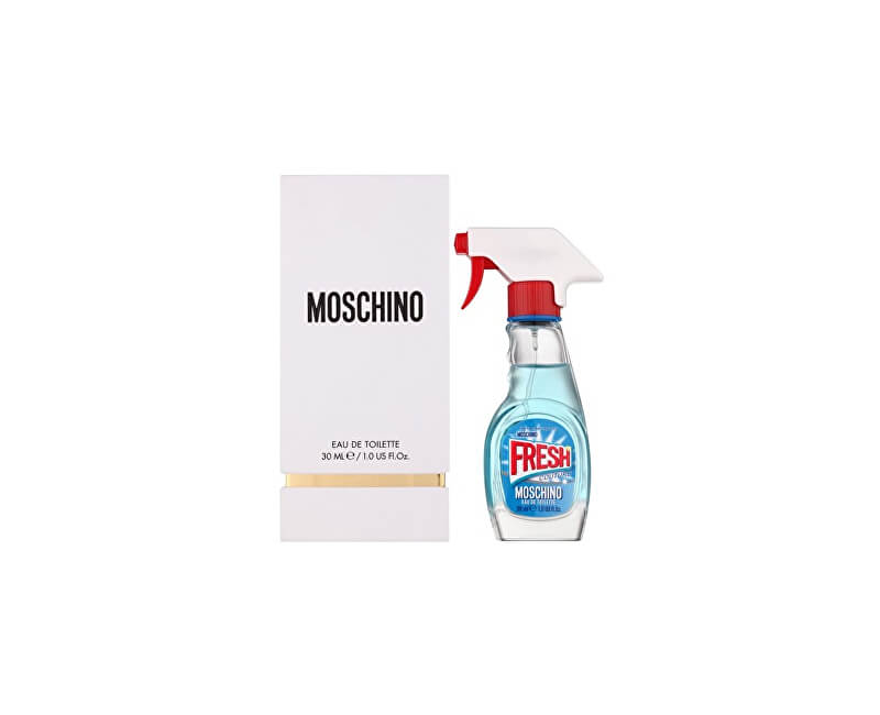 Moschino Fresh Couture - EDT