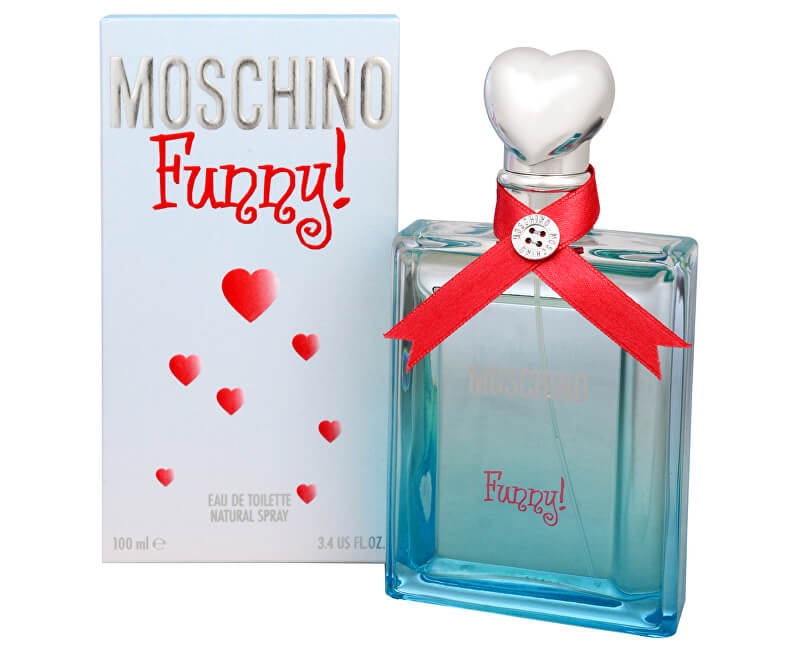 Moschino Funny - EDT